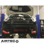 AIRTEC Motorsport Fiat 500 Abarth (With Automatic Gearbox) Intercooler Upgrade - ATINTFT1/AUTO