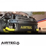 AIRTEC Motorsport Fiat 500 Abarth Intercooler Upgrade - ATINTFT1