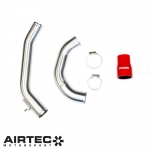 AIRTEC Motorsport Citroen DS3 1.6 Turbo Additional Top Alloy Boost Pipes - ATINTP&C4