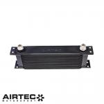 AIRTEC Motorsport Fiat 500 Abarth Universal Oil Cooler - ATMSOIL1