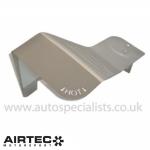 AIRTEC Motorsport Ford Escort T25/T35 Cosworth Alloy Turbo Heat Shield - ASCOVFO15