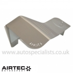 AIRTEC Motorsport Ford Sapphire/Sierra 2WD/4WD Cosworth Alloy Turbo Heat Shield - ASCOVFO15