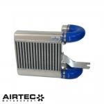 AIRTEC Motorsport Ford Escort RS Turbo S1 60mm Core Half-Size Intercooler Upgrade - ATINTFO15