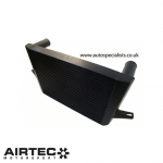 AIRTEC Motorsport Ford Sapphire/Sierra Cosworth 2WD/4WD 60mm Core RS500 Style Intercooler Upgrade - ATINTFO1