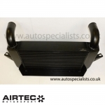AIRTEC Motorsport Ford Sapphire Cosworth 100mm Core Top Feed Intercooler Upgrade - ATINTFO38