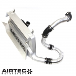 AIRTEC Motorsport Honda Civic FK2 Type R Intercooler Upgrade With Big Boost Pipe Kit - ATINTHON02