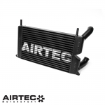 AIRTEC Motorsport Land Rover Defender 300TDI Front Mount Intercooler Upgrade - ATINTLR04