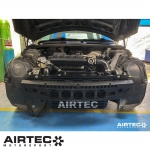 AIRTEC Motorsport Mini R53 Cooper S With 1320MINI Turbo Kit Intercooler & Radiator Package - ATINTMINI04