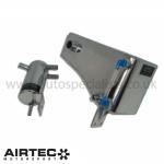 AIRTEC Motorsport Ford Escort/Sapphire/Sierra Cosworth Alloy Fast Road Oil Separator & Catch Tank - ATMSFO27