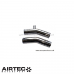 AIRTEC Motorsport Ford Escort RS Turbo S1 Top Boost Pipe - ATMSFO53