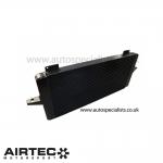 AIRTEC Motorsport Ford Escort/Sapphire/Sierra Cosworth 50mm Core Alloy Radiator - ATRADFO8