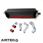 AIRTEC Motorsport Mini F56 JCW Excluding Cooper S Intercooler Upgrade & Stage 1 Boost Pipe Kit - ATINTMINI07