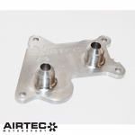 AIRTEC Motorsport Mini R53 Cooper S Oil Cooler Adaptor Plate Only - ATMSMINI1