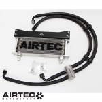 AIRTEC Motorsport Mini R53 Cooper S Oil Cooler Kit - ATOILMINI1