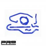 Pro Hoses Ford Escort RS Turbo S2 Silicone Ancillary Hose Kit - PH/ANCFO25