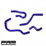 Pro Hoses Honda Civic EJ9 1.4i Silicone Ancillary Hose Kit - PH/ANCHON1