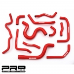 Pro Hoses Honda Civic FN2 Type R Silicone Ancillary Hose Kit - PH/ANCHON3