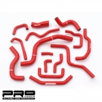 Pro Hoses Honda Civic EP3 Type R Silicone Ancillary/Breather Hose Kit - PH/ANCHON4