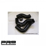 Pro Hoses Ford Escort RS Turbo S2 Silicone Boost Hose Kit (With Dump Valve Outlet) - PH/BOSFO24