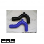 Pro Hoses Ford Escort RS Turbo S2 Silicone Top Boost Hose Kit (With Dump Valve Outlet) - PH/BOSFO25