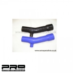 Pro Hoses Ford Escort RS Turbo S1 Silicone Top Boost Hose Kit (With Dump Valve Outlet) - PH/BOSFO27