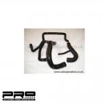 Pro Hoses Ford Escort RS Turbo S2 Silicone Coolant Hose Kit - PH/COLFO24