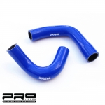Pro Hoses Ford Capri 1.6/2.0 Pinto Silicone Coolant Hose Kit - PH/COLFO26