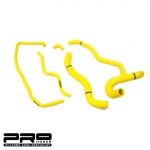 Pro Hoses Fiat 500 Abarth Silicone Coolant Hose Kit - PH/COLFT1