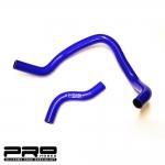 Pro Hoses Honda Civic EJ9 1.4i Silicone Coolant Hose Kit - PH/COLHON3