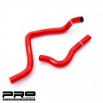 Pro Hoses Honda Integra DC2 Type R Silicone Coolant Hose Kit - PH/COLHON5