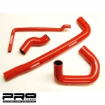 Pro Hoses Mini R53 Cooper 1.6 (Non-Supercharged) Silicone Coolant Hose Kit - PH/COLMINI1