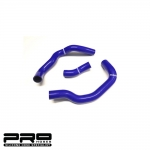 Pro Hoses Mini R53 Cooper S (2001-2006) Silicone Coolant Hose Kit - PH/COLMINI2
